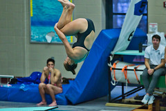 142A0822 (Roy8236) Tags: gmu american old dominion swim dive