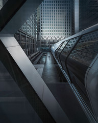 The Future (www.neilburnell.com) Tags: architecture street london landscape future