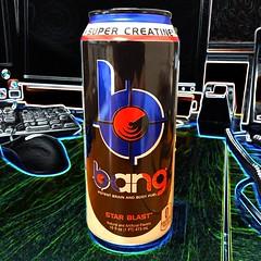 042/365! Bang (_BuBBy_) Tags: 365days 042365 drink energy bang days 365 042 42