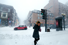 mtl_IMG_0191 (SidhArcheR) Tags: montreal snowstorm chinatown red sidharcher siddharthanraman sunday 6d 1635mmf4