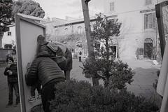 2019-02-18_06-49-19 (IOSONOCLAUDIOCAVALIERE) Tags: streetphotography blackandwhite bnw biancoenero blackwhite