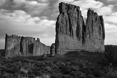 Tower Of Babel - Court House (Len Erickson) Tags: towerofbabel courthouse archesnationalpark
