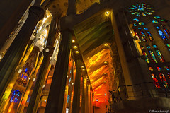 Barcelone-196 (bonacherajf) Tags: barcelona barcelone catalogne catalunya espagne cathédrale sagradafamilia