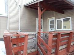 DSCN8876 (mestes76) Tags: 012018 duluth minnesota house home deck