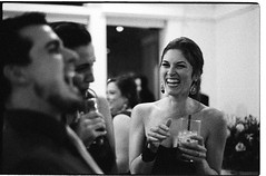 LisaJason10.13.18_425 (Johnny Martyr) Tags: nikon nikkor ilford ilforddelta3200 6400iso pushprocess pushprocessing availablelight nikonfm2n nikkor50mm18ai kodakhc110 kodakhc110b dance dancing laugh laughin laughing happy excited happiness excitement drunk drinking reception party wedding weddingphotojournalistmaryland weddingphotographerfrederickmd weddingphotographer weddingphotographyfilm blackandwhitefilm blackandwhite bw grain grainy girl woman she her beautiful moment gorgeous lowlight shallowdepthoffield shallowdof contrast dress lips teeth form portrait candid photojournalism documentary maryland