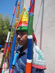 Matachine Dancer Tecuichamona, Sinaloa, Mexico (1coffeelady) Tags: sinaloa mexico matachines fiesta indios aztec easterinmexico semansanta loschapayecaofariseos fariseos semanasantapascua people gente carnival lafiestadejudas tacuichamonafariseos tacuichamonajudas tacuichamonamatachines sinaloensesemanasanta sinaloensetacuichomonasemanasanta loschapayecaofarieos judas matchines semanasanta holyweek holyweekinmexico mexicossemanasanta