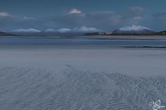 Beautiful nature (mvj photography) Tags: ecosse scotland outerhebrides isleofharris seilebost sunrise beach landscape seascape seashore sand longexposure