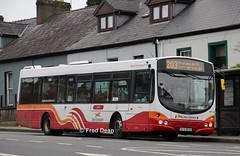 Bus Eireann VWL159 (07D86755). (Fred Dean Jnr) Tags: buseireann cork volvo b7rle wright eclipse urban vwl159 07d86755 summerhillsouthcork march2019 buseireannroute203