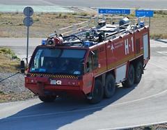 SERVICIO DE BOMBEROS AENA-AEROPUERTO MÁLAGA (DAGM4) Tags: aeropuertodemálaga lemg agp 2019 andalucía españa europa europe espagne espanha espagna espana espanya espainia spain spanien emergencias emergency firefighter camión málaga
