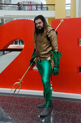 2019-03-22 C2E2-31 (z3ro1) Tags: c2e2 c2e22019 comiccon cosplay costume aquaman dc