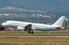 Airbus A320-232 LY-NVW Avion Express (opf Tui Netherlands) (EI-DTG) Tags: malagaairport agp 02apr2019 airbus320 a320 lynvw tuifly avionexpress