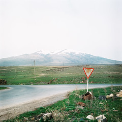 Armenia_001 (newmandrew_online) Tags: armenia 6x6 mamiya fuji color mamiyac220 landscape outdoor