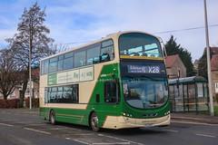 Lothian Country 1040 • LXZ 5427 (BF60 VJM) (MSDC43) Tags: vw1892 buses metroline london first 37940 vn37940 bf60vjm lothianbuses