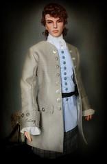 Versailles outfit 2 (wizgerg3) Tags: jamie iplehouse eid leonard outlander