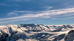 The Old Mountain. (ilijevviktor) Tags: snow winter mountainrange nature photography landscapephotography snowscape landscape mountains bulgaria balkan bansko freeride stockphoto