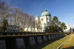 IMG_8402 (Pfluegl) Tags: wien vienna zentralfriedhof graveyard europe eu europa österreich austria chpfluegl chpflügl christian pflügl pfluegl spring frühling simmering