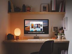 Apple trình làng iMac 2019: Màn hình lớn, giá ngọt (quynhchichau) Tags: digital marketing