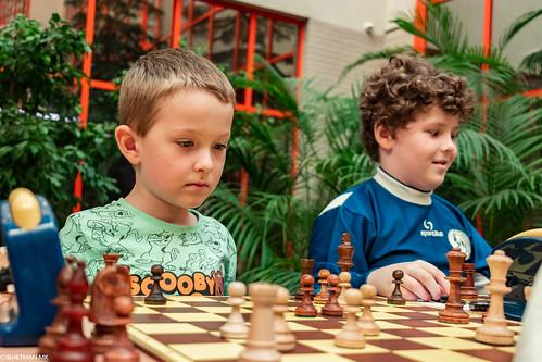 Otwarte Mistrzostwa Żarowa w Szachach-82