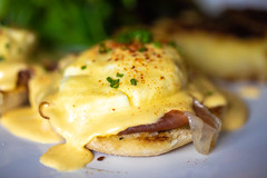 Perle Wine Bar (Thomas Hawk) Tags: america bayarea california eastbay montclair oakland perle perlewinebar sfbayarea usa unitedstatesofamerica westcoast brunch eggs eggsbenedict food foodporn norcal restaurant us fav10