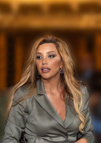 Lebanese Singer Dana