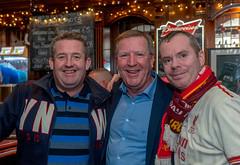 footballlegends_338 (Niall Collins Photography) Tags: ronnie whelan ray houghton jobstown house tallaght dublin ireland pub 2018 john kilbride