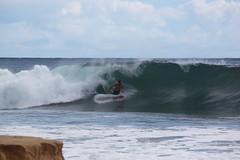 Surfers 10 (jtbradford) Tags: kauai hawaii