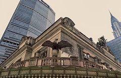 Manhattan - Grand Central Station (mleiber59) Tags: grandcentralstation manhattan newyorkcity newyork unitedstates us