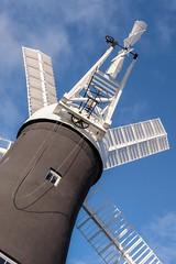 Holgate Windmill, January 2019 - 06