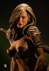 Arhian Forever 6 (Desert Dragon Visual Arts) Tags: arhstudios arhian arhianforever statue