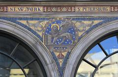 Window Arches (ArtGordon1) Tags: london england uk davegordon davidgordon daveartgordon davidagordon daveagordon artgordon1 windows windowarches decoration