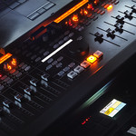 Mixing Console Details thumbnail