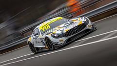 #116 ERC Sport - Mercedes-AMG GT3 - Lee Mowle, Yelmer Buurman British GT Championship (Fireproof Creative) Tags: mercedes amggtr amg ercsport britishgtchampionship britishgt yelmerbuurman leemowle fireproofcreative gt3 oultonpark