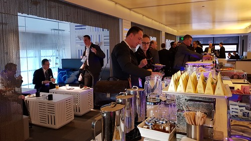 Pilot Lines Breakfast at Photonics West 2019 (11)