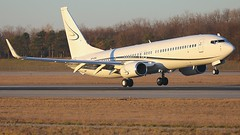 VP-CKA (Breitling Jet Team) Tags: vpcka privatair saudi arabia euroairport bsl mlh basel flughafen lfsb eap