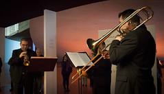 Music Brass 3 Trio (Orquesta de Extremadura) Tags: oex orquestadeextremadura música músicaenvivo músicaclásica músicos palaciodecongresosdebadajozmanuelrojas trompeta trombón trompa musicbrass3