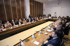 Reunião de Secretariado - 19/02/2019