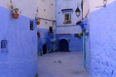 Chefchaouen, Morocco, January 2019 D810 789 (tango-) Tags: chefchaouen bluecity villaggioblu bluevillage morocco maroc 摩洛哥 marruecos марокко المغرب