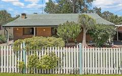 61 Chestnut Drive, Glossodia NSW