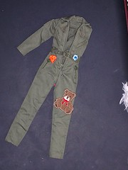 Kaylee's Jumpsuit (ingiebee) Tags: still working up courage take arms off firefly