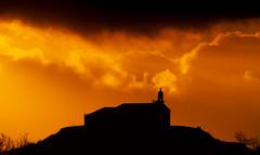 Castrovite (Noel F.) Tags: sony a7r a7rii ii fe 100400 gm castrovite loimil estrada santa mariña galiza galicia mencer sunrise