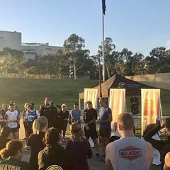 2019 Closing the Gap fun run, Canberra, 12/02/2019