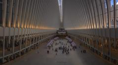 Arquitectura interioir (Ontalbenja) Tags: arquitecturanueva yorkinterioreslightsestacion central de nueva york