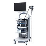 消化器内視鏡システムの写真