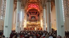Konzerthalle C.P.E. Bach (bernstrid) Tags: ffo brandenburg konzerthalle cpebach bsof musikfesttageanderoder oratorium elias konzert orgel