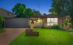 13 Yeelanna Place, Kingswood NSW