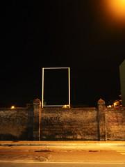 Bari (Meg Kamiya) Tags: bari italy italia puglia olympus omd em10 colour night light travel city