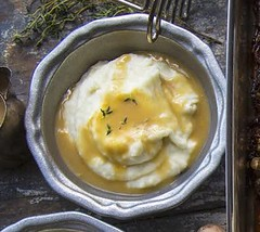 How to Make the Perfect Mashed Potatoes (Neeraj1172) Tags: mashedpotatoes perfect recipe dish delicious delish vintage vintagerecipe lostrecipe lostrecipefound artisans diy food foodies day flickrfood