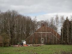 Laude (Jeroen Hillenga) Tags: laude westerwolde groningen netherlands farm boerderij