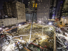 Texas Tower Mat Pour 14 (Mabry Campbell) Tags: cemex gilbane harriscounty hines houston texas texastower usa architecture building concrete construction design downtown engineering foundation image photo photograph f71 mabrycampbell march 2019 march92019 20190309untitledcampbellh6a4503pano 24mm 16sec 100 tse24mmf35lii