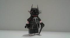Jooshverse The Batman who laughs (jooshfigs) Tags: thebatmanwholaughs dc comic comicbook lego legocustom custom minifigures jooshfigs batman